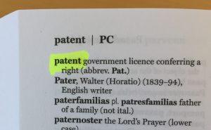 Canon drops Intellectual Property case
