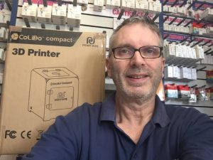 CoLiDo printer winners